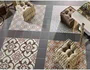 Mainzu Victorian напольная плитка