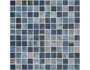 Indigo Malla Mosaic