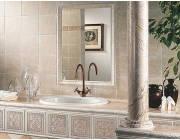 Calliope Del Conca настенная плитка в ванну фото