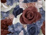 Faberge Decor Garden