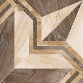 Emotion Ceramics - Плитка Roseton Umbria Multicolor - фото